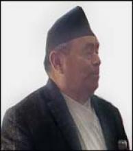 president of palika