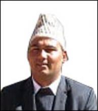 executive officer of palika